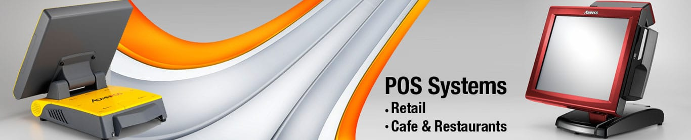 POS Point Of Sale Systems For Cafes, Restaurants & Retailers in Melbourne